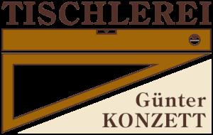Tischlerei Konzett